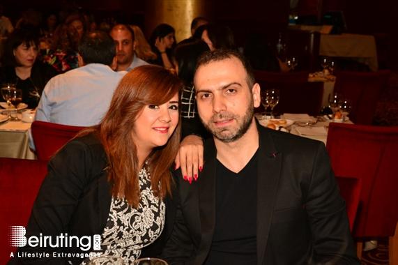 Casino lebanon events